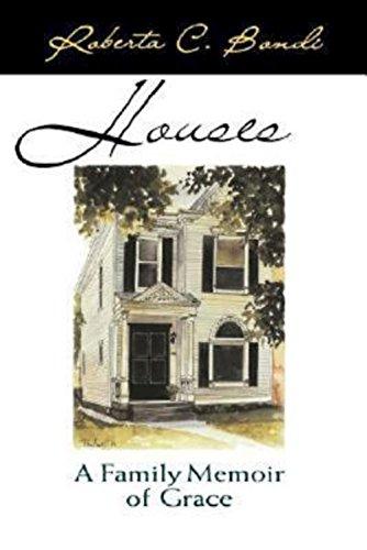 Cover of Houses: A Family Memoir of Grace