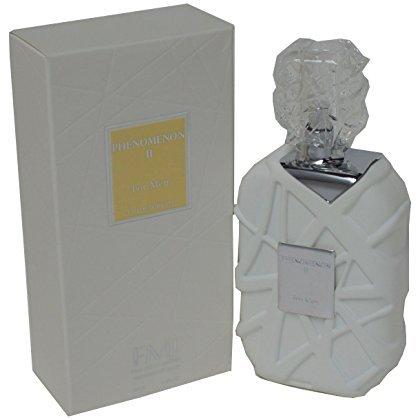 Phenomenon II By Full Metal Jacket 3.3 Oz / 100 Ml Eau De Toilette Spray For Men