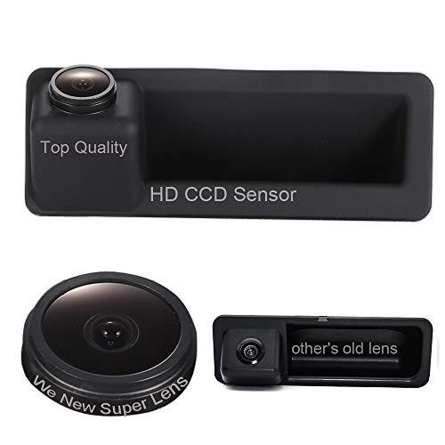Handvat voor kofferbak auto 1280*720 pixels 1000TV lijnen Starlight HD cameralens waterdicht groothoek…