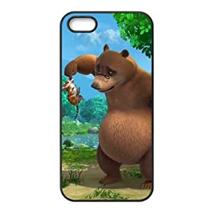 iphone5 5s cell phone cases Black Jungle Book fashion phone cases HRE4531176