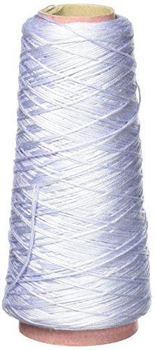 DMC 6-Strand Embroidery Floss, 100gm, Blue Violet Very Light
