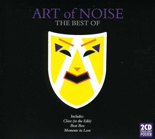 Best of: ART OF NOISE