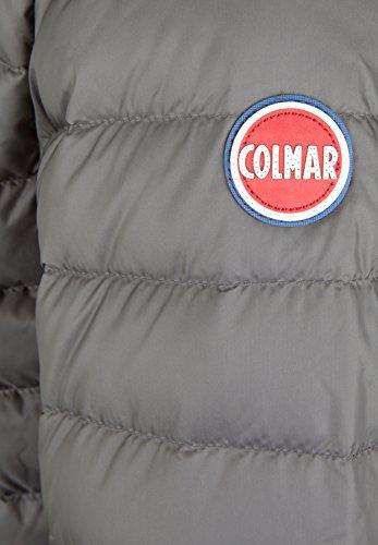 Colmar Herren Trainingsjacke grau grau Einheitsgröße