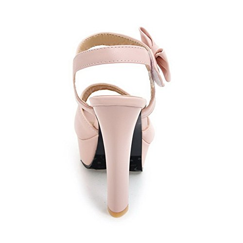 Donna 35 ASL05191 Ballerine BalaMasa Rosa Rosa 1xEqWOw