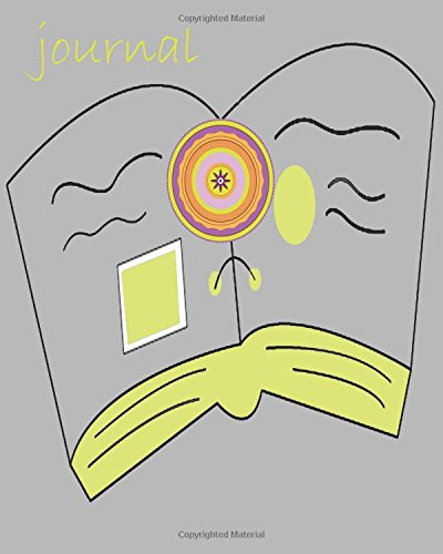 Download Journal ( Blank Notebook): Lined Journal can be used as Notebook or Diary , Perfect for gift (Blank Journal) pdf epub