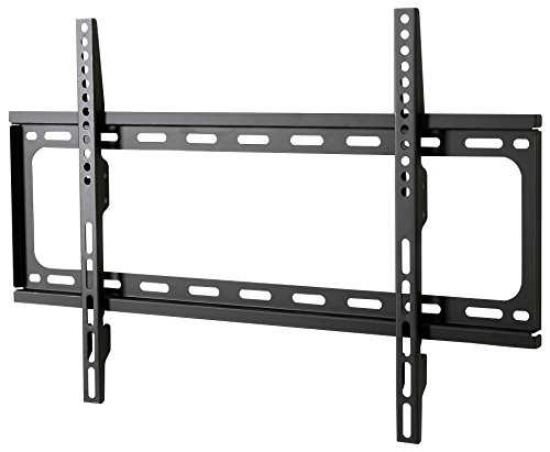 Monster MF642 Super Thin Fixed Tv Wall Mount, Black by Monster Mounts
