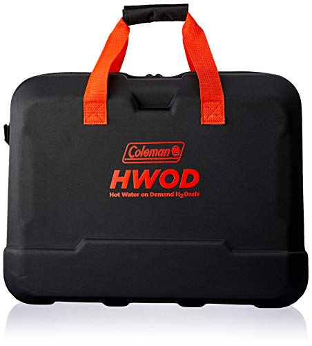 Coleman Hot Water on Demand Carry Bag,One Color