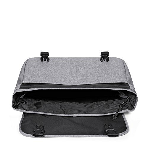 sunday Cm Grey Delegate Gris 30 Taille Besace Eastpak F1TqIY1
