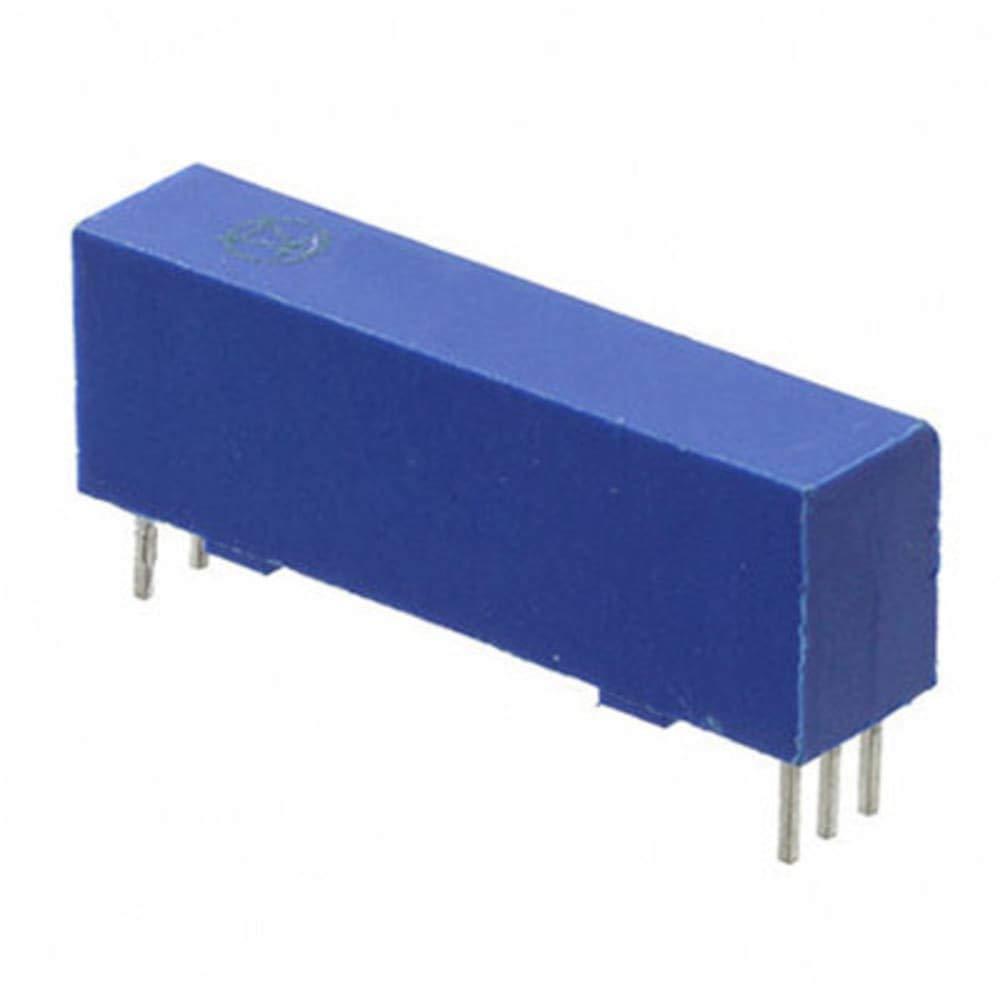 Optoisolator; Logic; 5-Pin Wide Body DIP; Transistor; High Voltage, Pack of 5