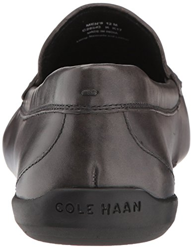 Cole Haan Mens Branson Driver Penny Loafer Magnet 2VMe4xgRM