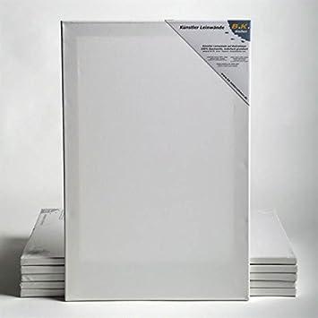 6 Leinwande Auf Keilrahmen Von Xtradefactory 40x50 Cm Leinwand