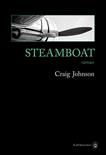 Walt Longmire n° 10 Steamboat