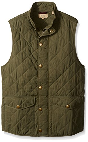 Quilted Mens Vest - 6