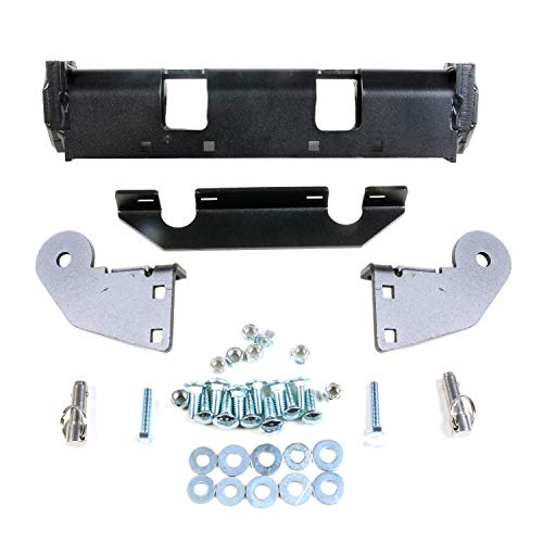 Cycle Country 16-1030 Front Mount ATV/UTV Kit for Honda Rancher 420 4x4