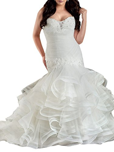 Bride Gown - 3