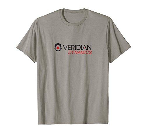 Veridian Dynamics T Shirts