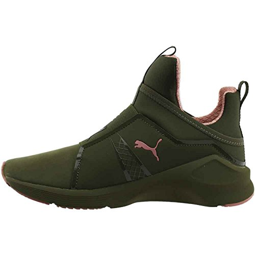 Cameo Cameo Olive BR PUMA WNS 01 Women Fierce Brown 190908 NBK Night Naturals 0BP0Rxw