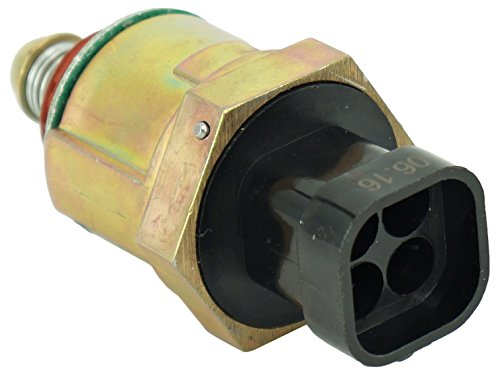 - Formula Auto Parts IAV1 Idle Air Control Valve