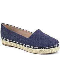 Alpargata Jeans Azul