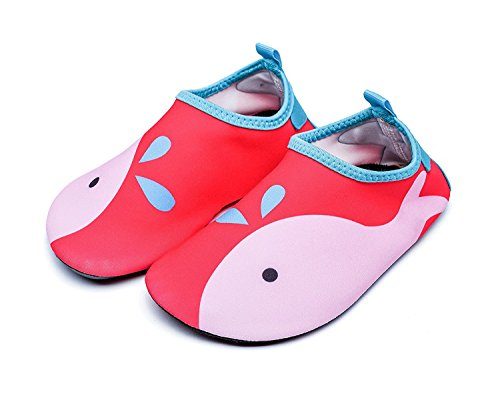 Himal Kids Water Shoes Boys Girls Toddlers Water Shoes Water