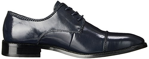 Stacy Adams Mens Brayden Oxford Marine