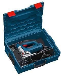 Bosch 1590EVSL 120-Volt Top Handle Jigsaw Kit