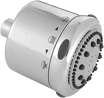 Jaclo S138-BU Frescia Nebulizer Showerhead