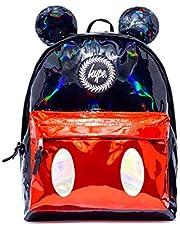 Hype X Disney Pixar Backpack Rucksack School Bag for Girls Boys | Official Collab | Ideal Travel Day Shoulder Pack