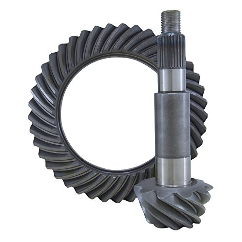 Crown Pinion Gears (USA Standard Gear (ZG D60-538) Replacement Ring and Pinion Gear Set for Dana 60 Differential)