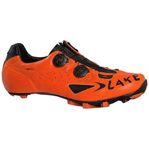 基礎いろいろご注意[レイク Lake] メンズ スポーツ サイクリング MX237 Shoes [並行輸入品]