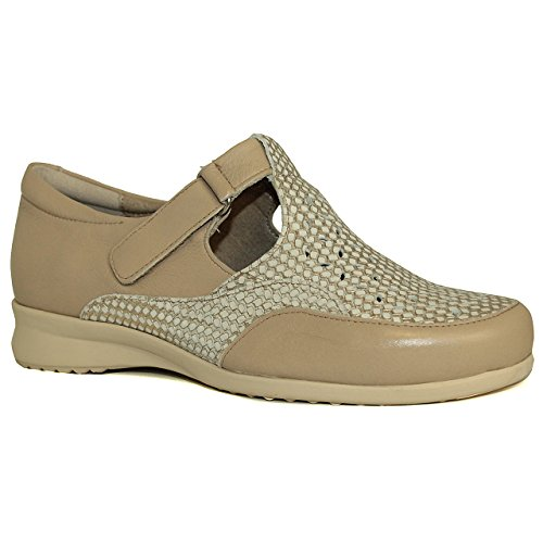 Sandalia de mujer - Pitillos modelo 2505 - Talla: 38