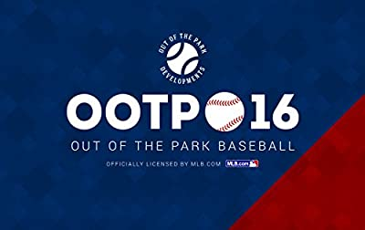 Out of the Park Baseball 16 [Download]