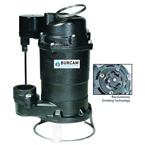 List of the Top 10 grinder pump sewage system you can buy in 2019