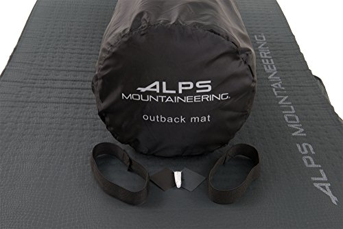 ALPS Mountaineering Outback Inflatable Mat by ALPS Mountaineering (Image #6)