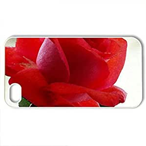LG G2 cheap case Landscapes Rose 1 PC White For LG G2 Case Cover
