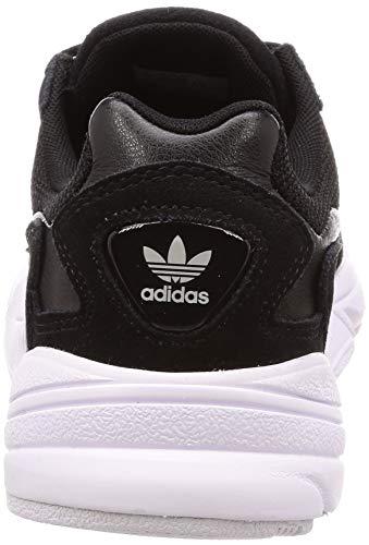 0 Fitnessschuhe negbás Schwarz Weiß ftwbla 36 Eu W Damen Falcon negbás Adidas t1TqwnPBZ