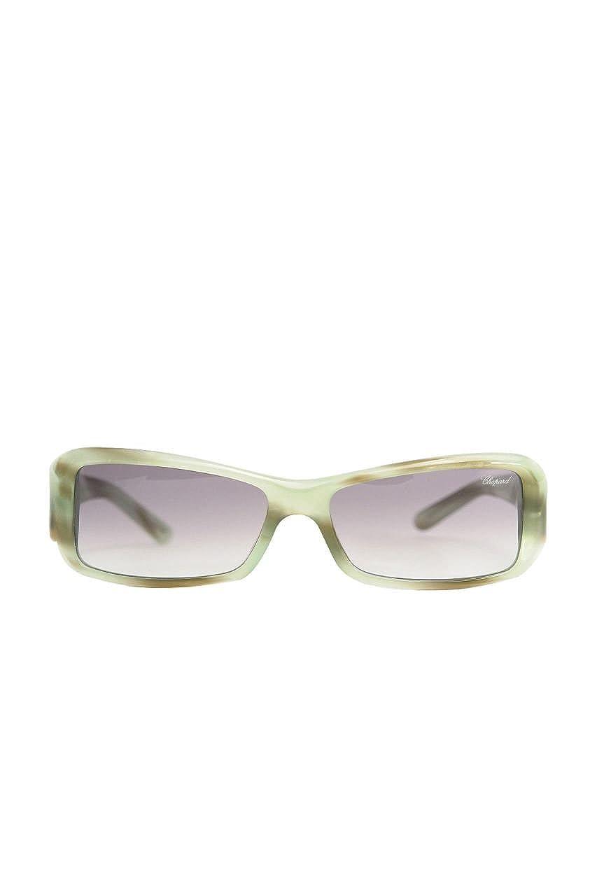 Chopard Gafas de Sol Unisex, Color: Verde, Talla: 56: Amazon ...