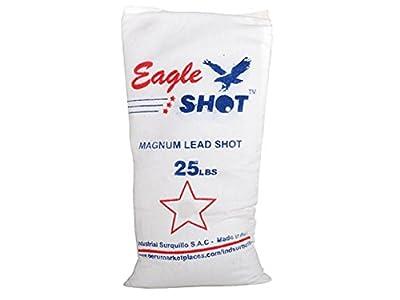Eagle Magnum Lead Shot #7-1/2