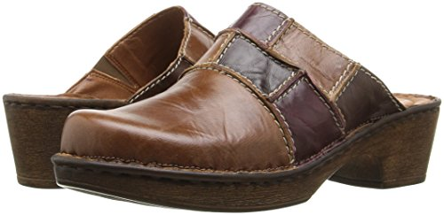 Josef Seibel Women's Rebecca 33 Mule, Brandy, 38 EU/7-7.5 M US by Josef Seibel (Image #6)