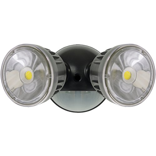 Outdoor Led Bluetooth Motion Security Light in US - 2