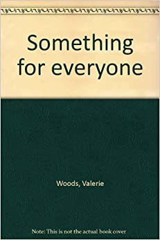 Book Something for Everyone