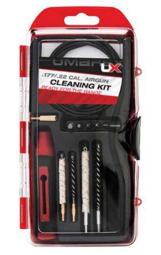 Umarex Airgun Cleaning Kit, .177 Cal & .22 Cal by Umarex