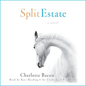 Split Estate Audiobook
