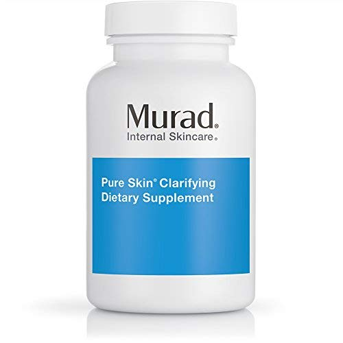 Murad Pure Skin Clarifying Dietary Supplement, Tablets, 120 ()