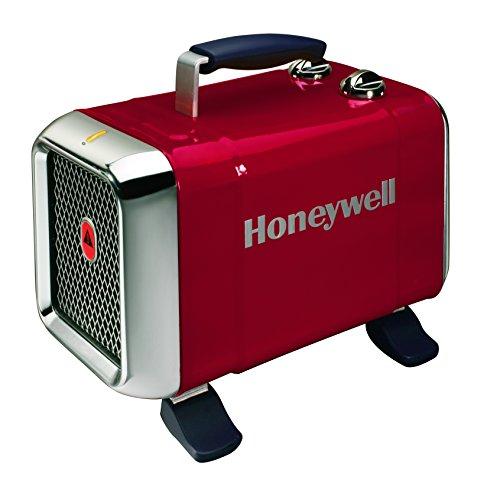 Honeywell HZ-510E1 Heavy Duty Fan Heater