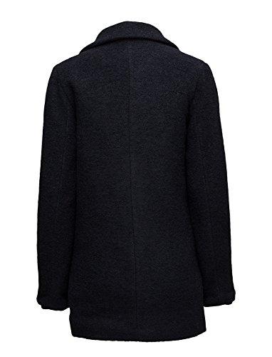 ICHI Damen Mantel Atmungsaktiv Feuchtigkeitsabweisend Thinsulate Toppo Ja