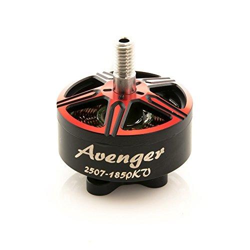 BrotherHobby Avenger 2507 1850KV 4-6S Brushless CW Motor 7'' Prop for FPV Racing Drone 7' Motor