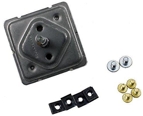 Garland G03185-2 Infinite Switch, 240 Volt