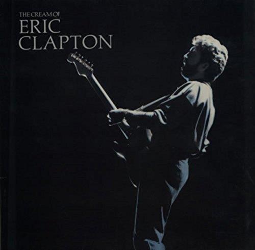 - The Cream Of Eric Clapton - Eric Clapton LP