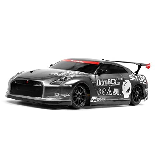 1 10 RC Drift Car: Amazon.com